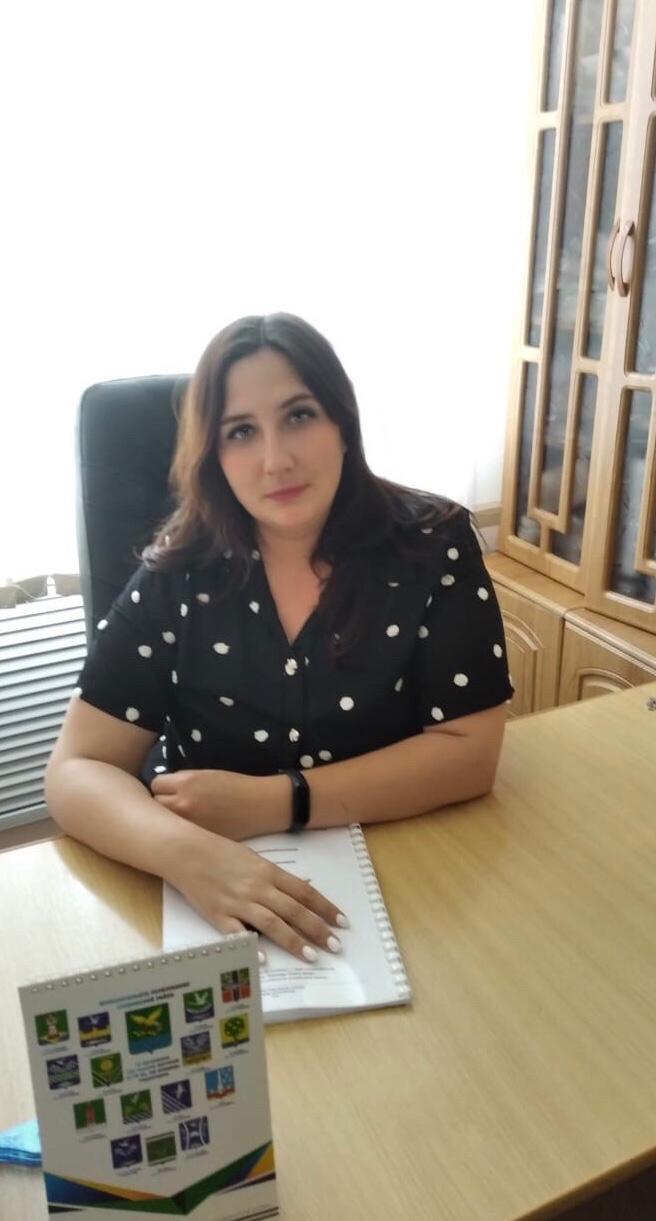 Сергеева Кристина Диловаровна